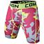 Fashion-Sports-Apparel-Skin-Tights-Compression-Base-Men-039-s-Running-Gym-Shorts-Lot thumbnail 8