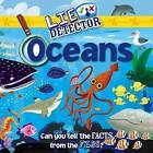 Oceans: Can You Tell the Facts from the Fibs? by Simon Holland (Paperback / softback, 2015)