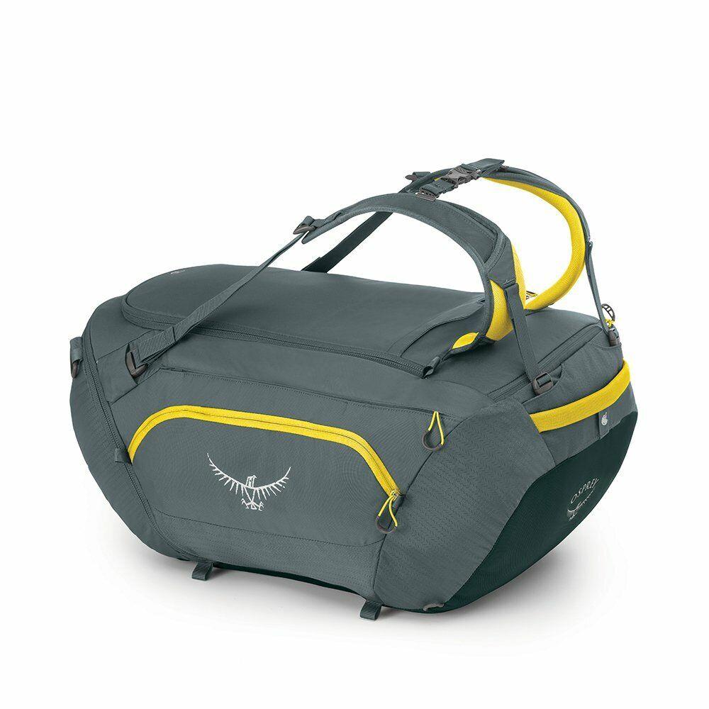Osprey Packs Bigkit Duffel Tasche, Lightning grau, One Größe