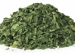 Dried Spinach Flakes by It's Delish, 2 lbs Bulk Bag