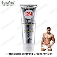 Men's Anti-cellulite Fat Burning Body Slimming Cream Weight Loss Fast Fat Burner
