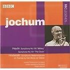 Haydn: Symphonies; Hindemith: Symphonic Metamorphoses (2006)
