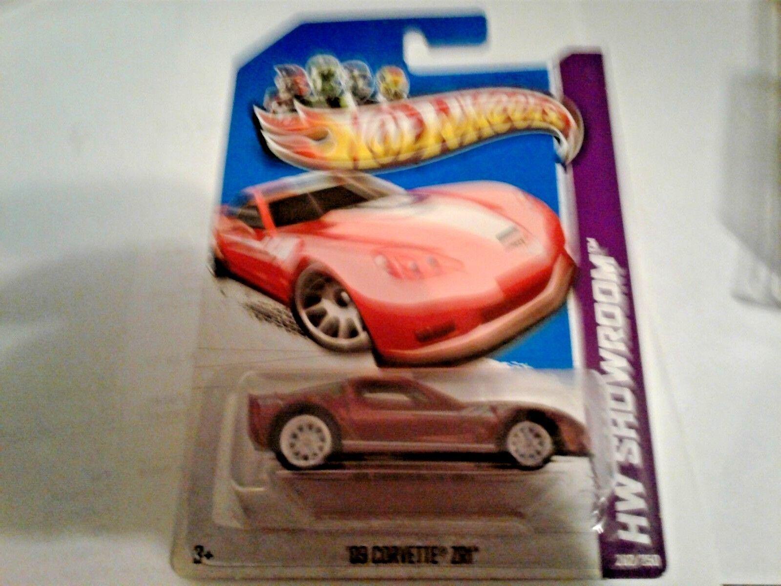 Hotwheels Hotwheels Hotwheels Super Schatzsuche 09 Corvette Zr1