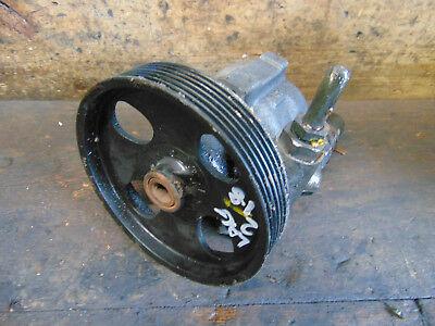 Renault laguna pompe de direction assistée 8200054528 00-06 1.8 2.0