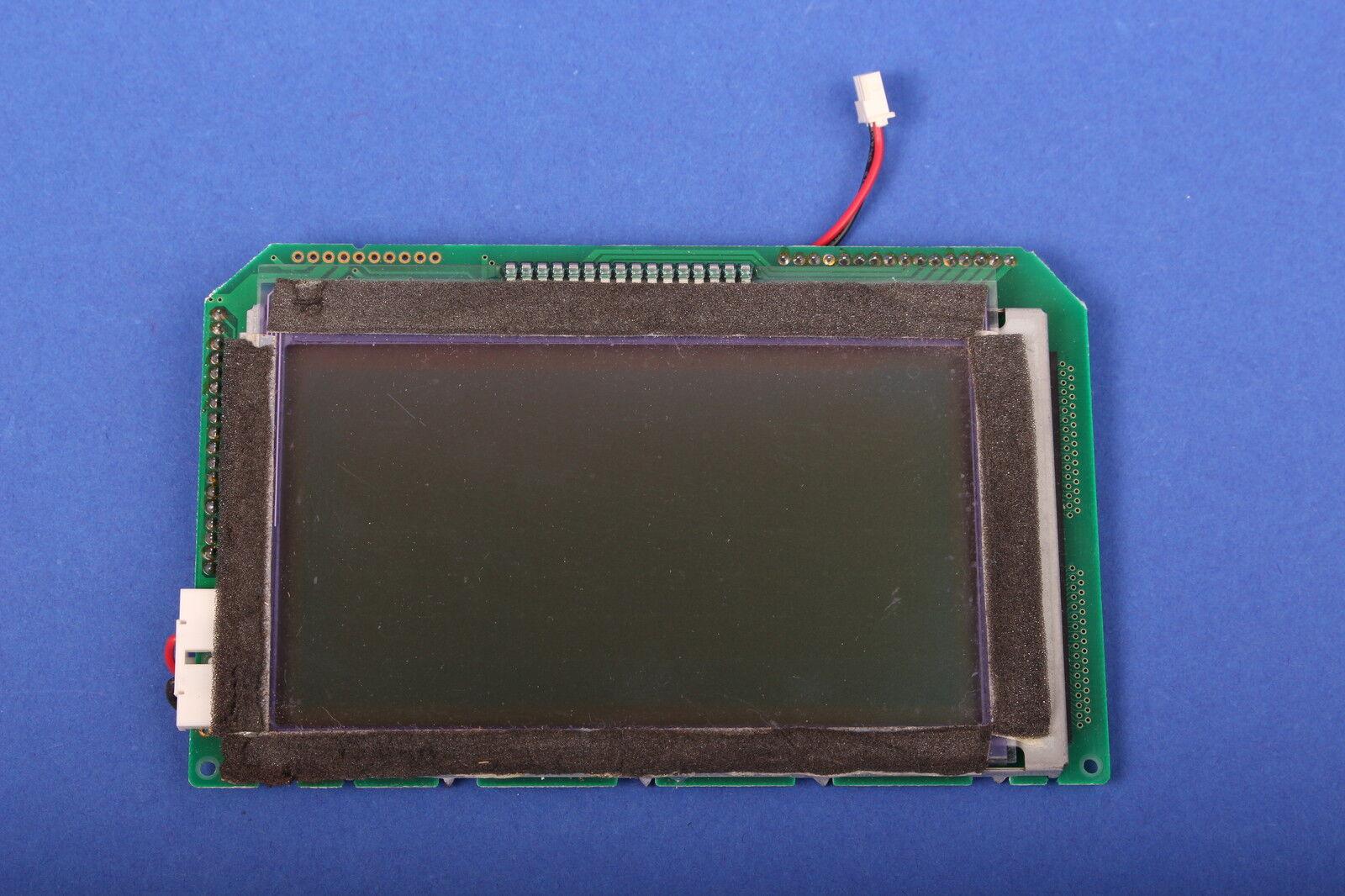 Wöhler Display für A 97 Messgerät Messgeräte konfektioniert und beleuchtet