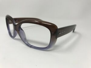fe85ef3b6d Ray-Ban Sunglasses RB4101 Jackie OHH 860 58-17-135 Broken For Parts ...
