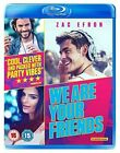 We Are Your Friends Blu-ray 2015 - DVD 36vg
