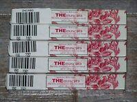 5x Serious Skin Care The Mascara Blackest Black Brand Wholesale Lot Of 5