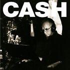 JOHNNY CASH: AMERICAN V / 5 / FIVE - A HUNDRED HIGHWAYS CD NEW