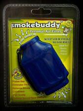 "Smoke Buddy Junior PERSONAL AIR FILTER /""Blue/"""