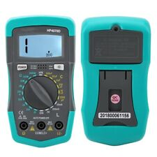 Hp4070d 3 12 Digits Digital Multimeter Lcr Resistance Capacitance Meter Tester