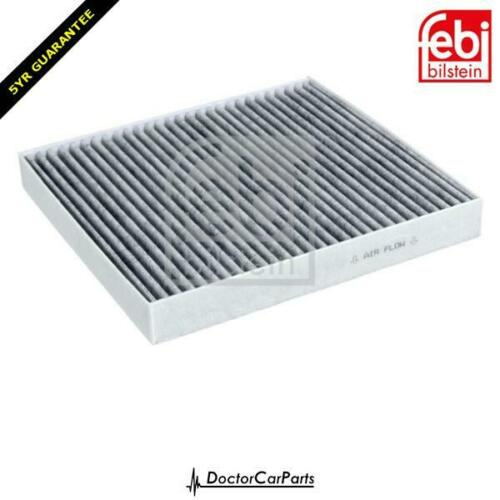Pollen Cabin Filter FOR AUDI A3 8V 12-/>ON 1.0 1.2 1.4 1.5 1.6 1.8 2.0 2.5