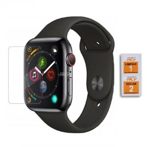 Protector-Pantalla-APPLE-WATCH-SERIES-4-40mm-Cristal-Templado-Toallita-p980-vr