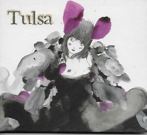 Tulsa-Tulsa-CD-2006-Digipack