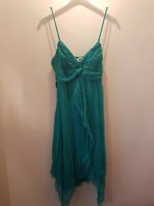 UK-14-JADE-GREEN-DRESS-PARTY-TOWIE-FESTIVAL-CLUB-BOHO-HOLIDAY-BEACH-SUMMER-CELEB
