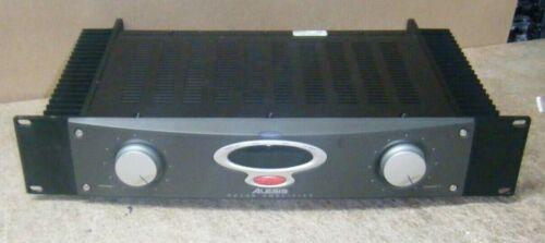 Alesis RA300 Studio Monitor Amplifier