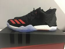 item 7 Adidas Mens D Rose 7 Low Basketball Crazylight Boost BW0942 Size 9 -Adidas  Mens D Rose 7 Low Basketball Crazylight Boost BW0942 Size 9 7c33ae746