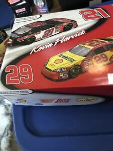 Kevin-Harvick-1-24-ACTION-2007-MONTE-CARLO-SS-Daytona-Sweep-Raced-Wins-Brand-New