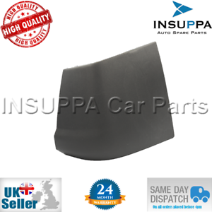REAR BUMPER CORNER END CAP LEFT FOR FORD TRANSIT TOURNEO CONNECT 03-12 2T1417927