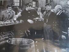 ROCK HUDSON 1952 Scarlet Angel Original Vintage Scene Photo Still 52/205 #456