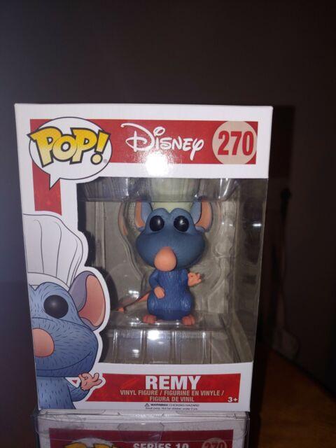 REMY 270 DISNEY RATATTOUILLE FUNKO POP