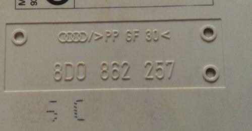 8D0862257  8D0 862 257 Bomba Cierre Centralizado Audi A3, A4