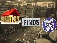 Auction Finds South West