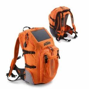 ZAINO-KTM-BAG-BAGS-PANNELLO-SOLARE-SOLAR-POWER