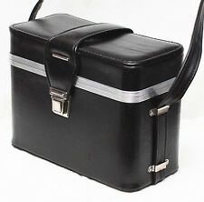 Vintage Shoulder Case Bag For 35mm Film SLR Rangefinder Polaroid M4/3 Camera