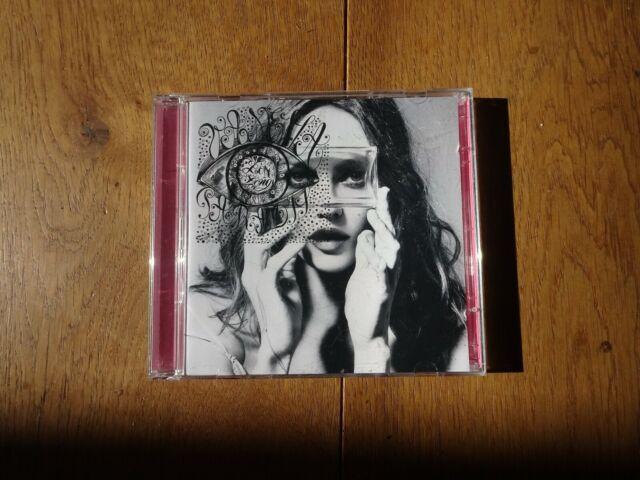 Vanessa Paradis - Love Songs - NM (2CD)