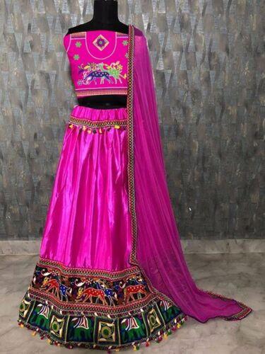Indian Designer Lehenga Wedding Lehenga Choli PartyWear Anarkali Lengha Choli AV