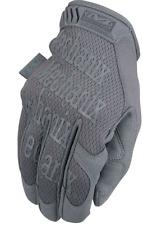 Mechanix Wear MG-88-009 The Original Glove Tactical Police Wolf Grey Large