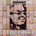 Conversation Peace by Stevie Wonder (CD, Nov-2010, Motown)