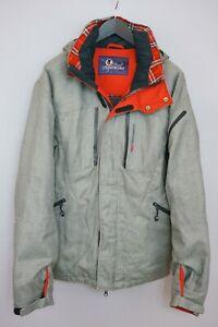 Men-Peak-Performance-Jacket-Banff-Thermolite-Skiing-Snowboarding-XL-XIJ715