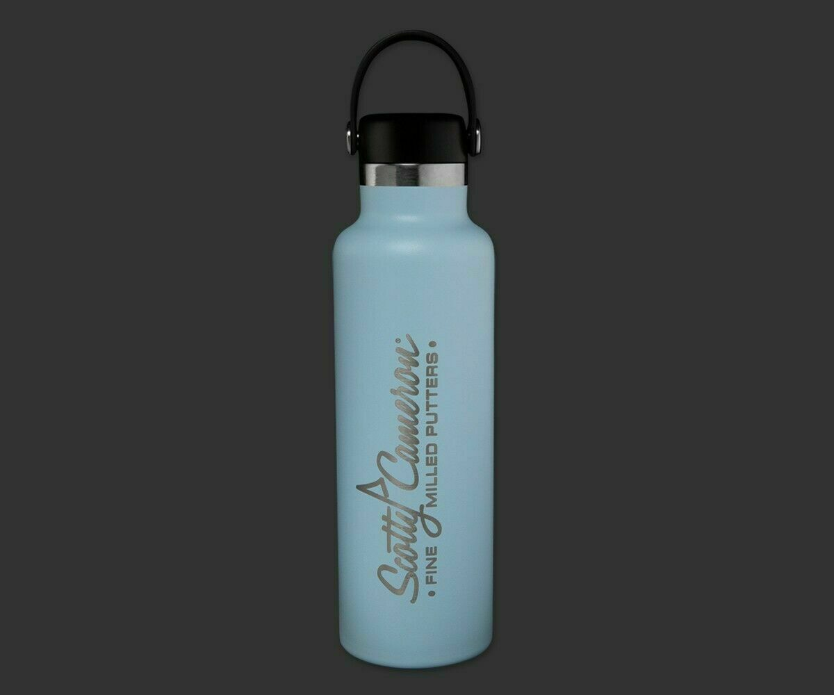 SCOTTY CAMERON HYDRO FLASK - 21 OZ - FROST - NEW - USPS PRIORITY US SHIPPING