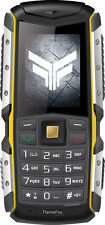 Outdoor Handy PELITT STONE*Dual-SIM*IP67*2Zoll*2MP Kamera
