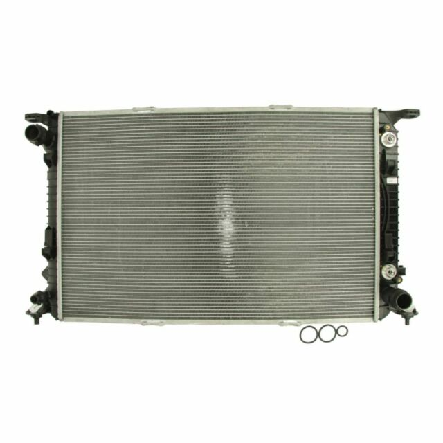 NRF Kühler Motorkühlung 53719 für AUDI PORSCHE