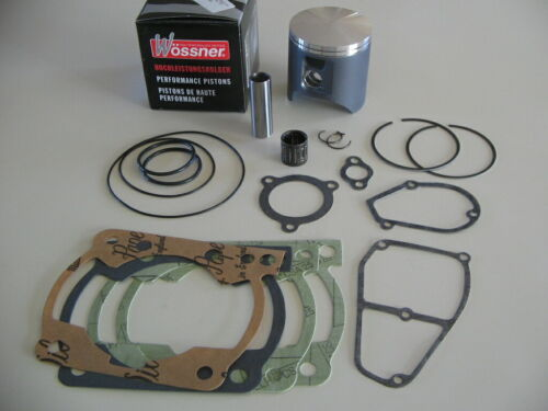 Wossner Top End A Piston Kit Gaskets  Bearing GASGAS Gas Gas EC200 B Kit 8139DB