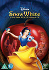 Disney Snow White and The Seven Dwarfs 2014 DVD Classic Number 1