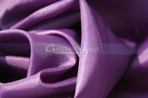Majesty Violet Stoffe 3m  Stoff Meterware Bekleidung * Futter Taft