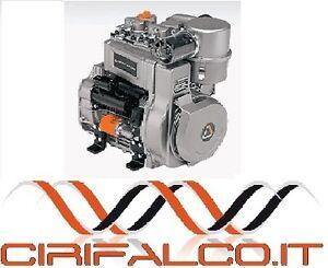 motore lombardini 9ld 625 2 diesel engine moteur ebay. Black Bedroom Furniture Sets. Home Design Ideas