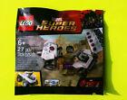 Lego Marvel Super Heroes 5003084 Hulk avec voiture Polybag