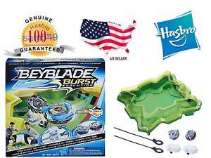 Hasbro Beyblade Burst Evolution Star Storm Battle Set 630509632770