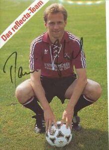 AK 14 Rainer Zietsch - 1. FC Norimberga