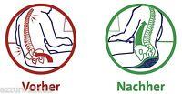 Backjoy Sitzhilfe Sitzkissen Sitzkeil Gerade Sitzen Sitzschale