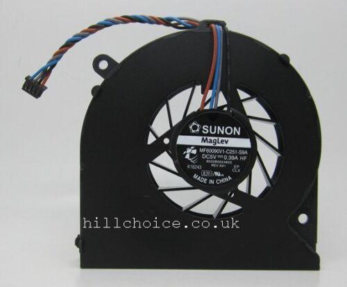 MF60090V1-C251-S9A 6033B0024802 CPU Fan For HP ProBook 4230 4230s Laptop 4-PIN