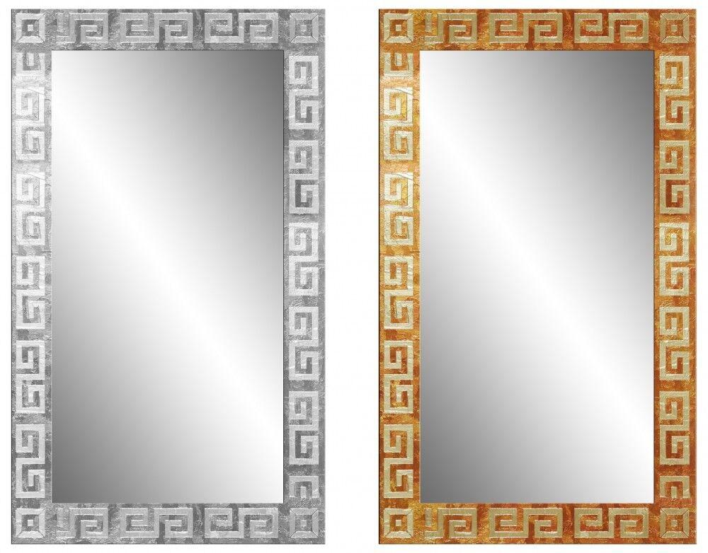 Wandspiegel - Muster ca. 105x65 cm