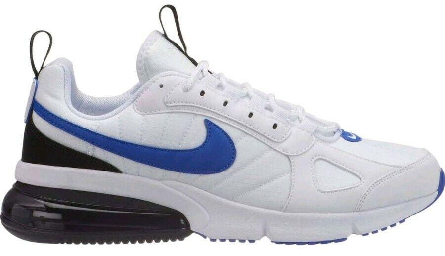 Nike Air Max 270 futura blancoo Negro UK 9.5 para
