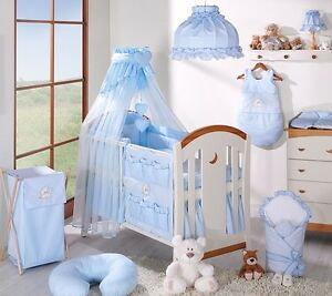 Image result for BABY BLUE COT