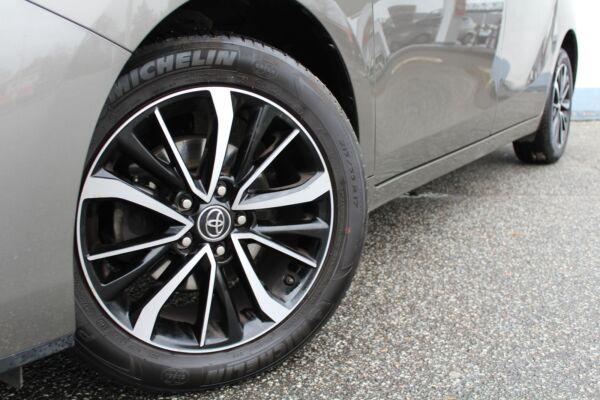 Toyota Verso 1,8 VVT-i T2 Premium MDS 7prs - billede 3